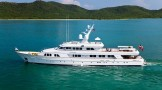 Motor yacht&nbsp;CHARISMA